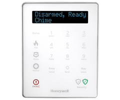 Honeywell LKP500 - WIreless Keypad for Lyric Controller