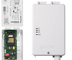 Honeywell LTE-XV - AlarmNet Verizon LTE Cellular Communicator