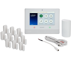 Honeywell LyricPK10 - WIFI only Lyric security system w/ 10 door/window sensors