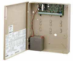 Honeywell VISTA-20PSIA - Alarm Control Panel