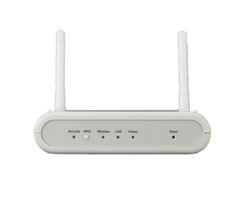 Honeywell WAP-PLUS - Wireless Access Point