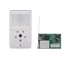 Interlogix 600-9400-IMAG-KIT - Alarm.com Image Sensor w/ Daughterboard