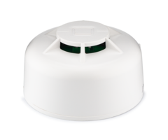 Interlogix HDX-135 - Wireless Rate-of-Rise Heat Detector, 135F Degrees