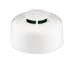Interlogix HDX-200 - Wireless Rate-of-Rise Heat Detector, 200F Degrees