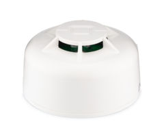Interlogix HDX135Z - Wireless Rate-of- Rise Heat & Freeze Sensor, 135F Degrees