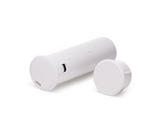 Interlogix TX-E221 - Wireless Recessed Door/Window Sensor