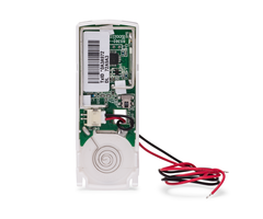 Interlogix TX-E231 - Circuit Board of Wireless Door/Window Sensor w/ Wired Contact Input