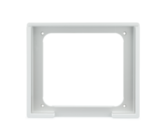 Leviton 47617-HPC - Plastic Cover for Recessed Box
