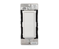 Leviton DH15S-1BZ - 15 Amp Decora Smart Switch