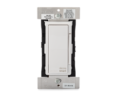 Leviton DH1KD-1BZ - 1000 Watt Decora Smart Dimmer