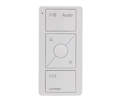 Lutron Caseta - 3-Button Wireless Pico Remote with Raise/Lower for Audio Control