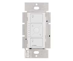 Lutron Caseta PD-5NE - Anterior In-Wall Smart Dimmer ELV+