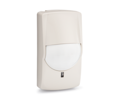Optex WNX-40IX - Wireless 40x40 Pet Friendly PIR Motion Detector for Interlogix Systems