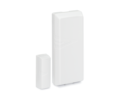 Qolsys IQ DW Standard - Wireless, Thin Door/Window Sensors for Qolsys IQ Security Systems