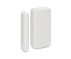 Qolsys IQ MICRO DW-S - Encrypted Wireless Micro Door/Window Sensor