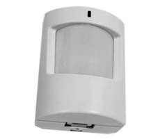 Qolsys IQ Motion-S - Encrypted Motion Sensor for IQ Panel 2 (QS1230-840)