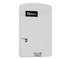 Qolsys IQ Wireless Translator 345 - Honeywell to Qolsys Sensor Converter (QS-8130-P01)