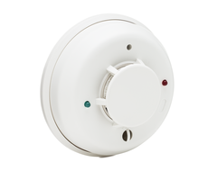System Sensor 2WTA-B - 2-Wire Smoke Detector with Fixed Heat and Sounder