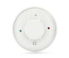 System Sensor 4WTA-B - 4-Wire Smoke Detector with Fixed Heat and Sounder