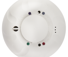 System Sensor COSMO-4W - 4-Wire Carbon Monoxide and Smoke Detector
