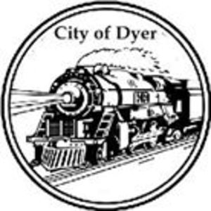 Dyer tennessee