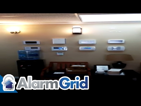 Alarm Com S Alexa Integration W Z Wave Lights Alarm Grid