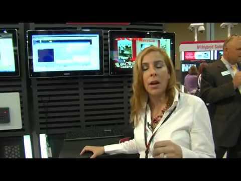 Honeywell Vindicator Technologies At Isc West 2012 Alarm