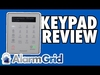 Honeywell Lyric LKP500: Review of Lyric Keypad